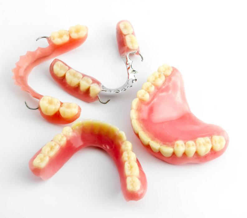 types of dentures | Dentist aurora il