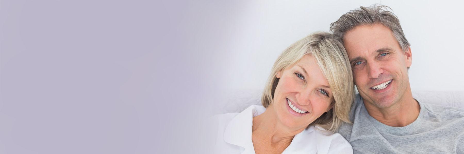 Dental Implants in Aurora, IL banner image